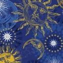 Sun and Moon pattern, main