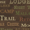 Lodge word pattern