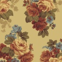 Floral, main pattern