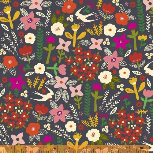 Petite Fleur 39521 1 Windham Fabrics