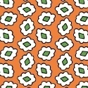 40098-6 Orange