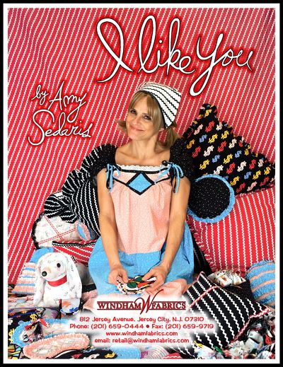 I Like You Catalog by Amy Sedaris