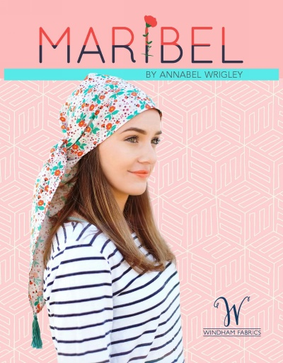Maribel by Annabel Wrigley