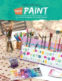 Paint Project Lookbook by Carrie Bloomston of SUCH Designs