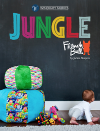 Jungle by French Bull