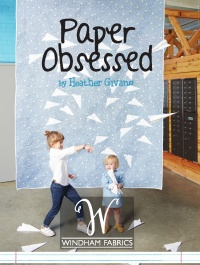 Paper Obsessed by Heather Givans