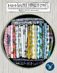 Bubbies Buttons and Blooms by Kori Turner Goodhart