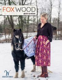 Fox Wood by Betsy Olmsted