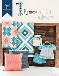 Homestead Life by Judy Jarvi