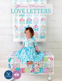 Love Letters by Shannon Christensen