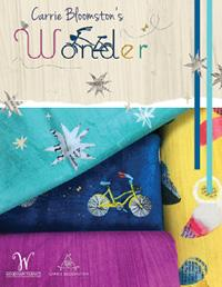 Wonder by Carrie Bloomston
