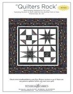 Quilters Rock by