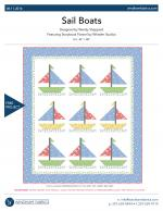 Sail Boats by