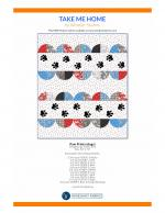 Paw Prints (Dogs) by