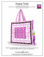 Hope Tote by