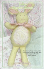 Juliet Rosette Bunny by