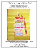 Princess and the Pea by