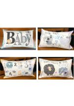 Sleepytime Pillows by