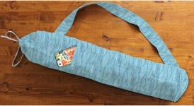 Yoga Bag (Be Mindful) by