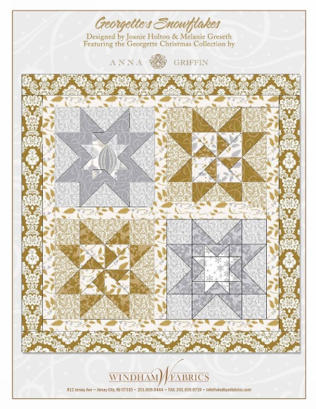 Georgette39s snowflakes by joanie holton melanie greseth for Best brand of paint for kitchen cabinets with metal wall art trees and branches
