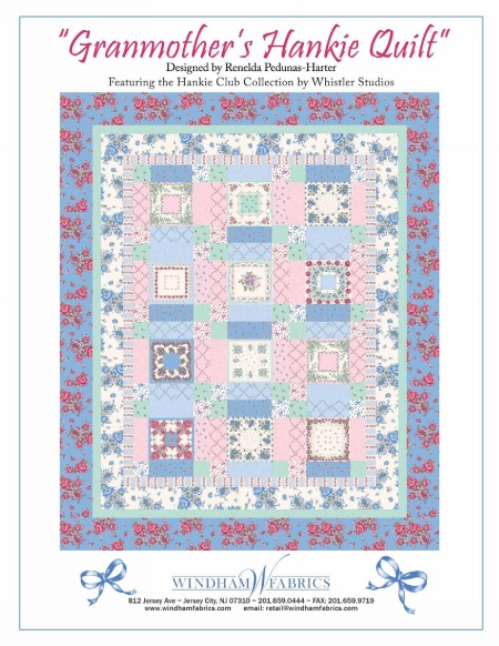 Free Quilt and Quilt Block Patterns