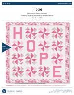 Hope (Anything is Possible) by Wendy Sheppard