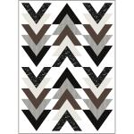 Dorian by Stephanie Sheridan of Stitched Together Studios
