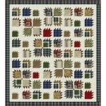 Forest Tracks by Wendy Sheppard