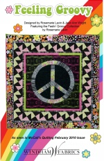 Give Peace A Chance by Rosemarie Lavin & Jean Ann Wright