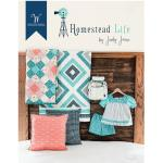 Homestead Life Yardage Charts by Various Designers