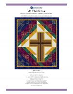 At the Cross by Stephanie Sheridan of Stitched Together Studios