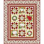 Merry and Bright (Comfort & Joy) by Diane Nagle