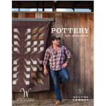 Pottery Yardage Charts by Various Designers