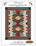 Serape by Chloe Anderson & Colleen Reale of Toadusew