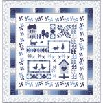 Stonehouse Garden by Wendy Sheppard