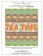 """Tea Time"" by Tammy Vasser"
