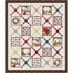 Tis the Season (Comfort & Joy) by Wendy Sheppard