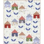 Winter Village by Stacey Day