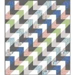 Zig Zag Stitch by Lisa Swenson Ruble