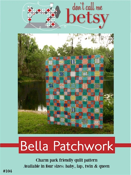 Bella Patchwork