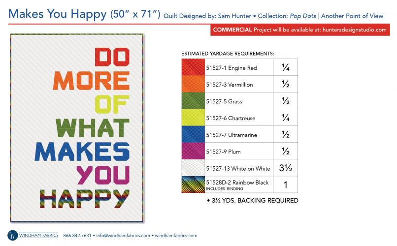Makes You Happy (50