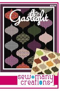 Gaslight by Sew Many Creations