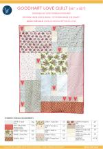 Goodhart Love Quilt (60