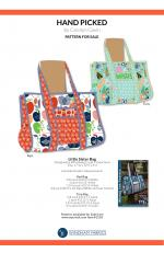 Little Sister Bag by Whistlepig Creek Productions