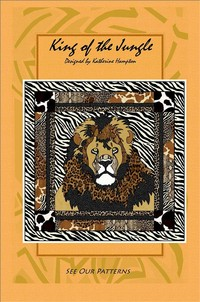 King of the Jungle by KC Howell & Karen Benke