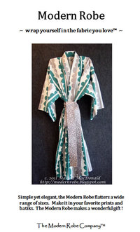 Modern Robe by The Modern Robe Company�